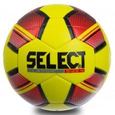 Мяч для футзала Select Classic Replica №4, код: FB-0555