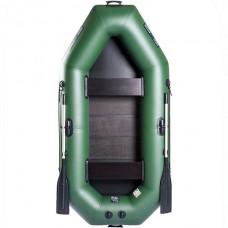 Надувная гребная лодка Storm 2600 мм, код: ST260