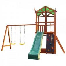 Детский игровой комплекс PlayBaby (Гладиатор), код: PBK03