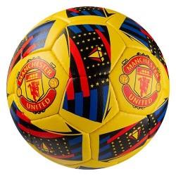 Мяч футбольный PlayGame Manchester United, код: GR4-428MU/2
