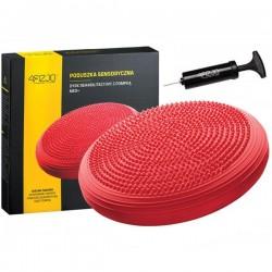 Балансувальна подушка 4Fizjo Red, код: 4FJ0052