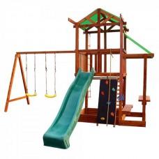Детский игровой комплекс PlayBaby (Замок), код: PBK07