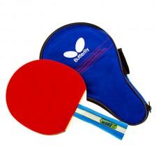 Ракетка для настольного тенниса Butterfly 5*, код: TBC-501