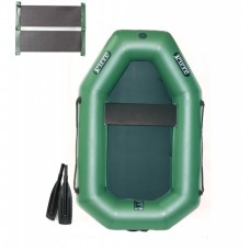 Надувная лодка Ладья со слань-ковриком 1900 мм, код: ЛТ-190ЕС