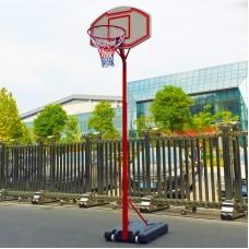 Стійка баскетбольна мобільна PlayGame Medium, код: PE003