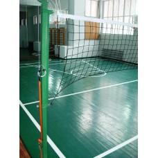 Стойки универсальные для бадминтона и волейбола PlayGame, код: SS00045-LD