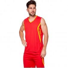 Форма баскетбольна чоловіча PlayGame Moment M-XL (46-52), код: CO-3864