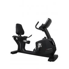 Велотренажер професійний горизонтальний HouseFit HSF-744G1, код: K00018919