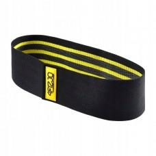 Резинка для фітнесу та спорту із тканини 4Fizjo Hip Band Light Resistance 4FJ0069, код: 4FJ0069