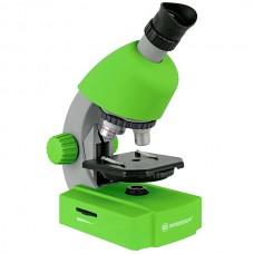 Микроскоп Bresser Junior 40x-640x Green, код: 923040