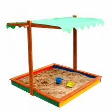 Дитяча пісочниця SportBaby 24, код: Пісочниця 24