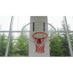 Баскетбольный щит PlayGame 1200х950 мм, код: SS00057-LD