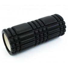 Масажний ролик Sportcraft 330 x 140 мм чорний, код: ES0038