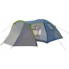 Палатка 4-местная GreenCamp, код: GC1009-2