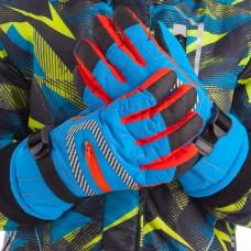 Перчатки горнолыжные теплые женские Camping M-XL, код: B-622-S52
