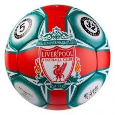 М'яч футбольний PlayGame Liverpool, код: GR4-415FLV/1