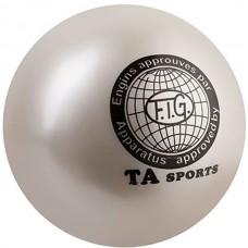 М'яч гімнастичний FitGo Ta Sport, код: TA400-4