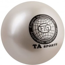 Мяч гимнастический FitGo Ta Sport, код: TA400-4