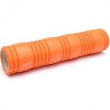 Роллер для йоги и пилатеса EcoFit 62х14 см, код: MDF016B