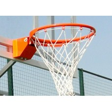 Корзина баскетбольная амортизационная PlayGame, код: SS00062-LD