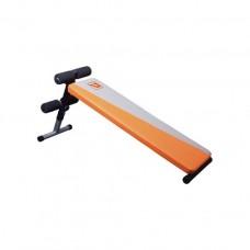 Лавка для преса LiveUp Fitness Sit-Up Bench, код: LS1201