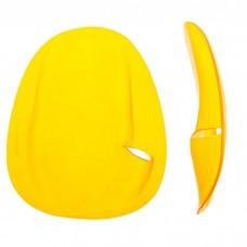 Лопатки для плавания Aqua S-L, код: 5872-38