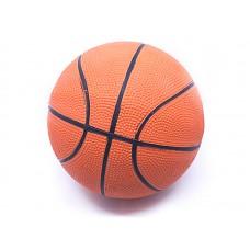 Баскетбольний м'яч Eurocup 18см, код: 2428-TTB