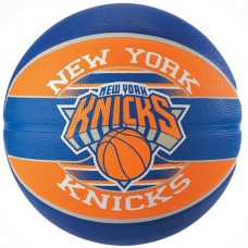 Мяч баскетбольный Spalding NBA Team NY Knicks, код: NBA_TNYN_7