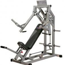 Жим горизонтальный InterAtletika Gym Business, код: BT207
