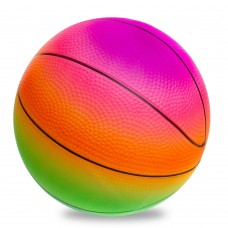 М'яч баскетбольний гумовий Legend, код: BA -1900