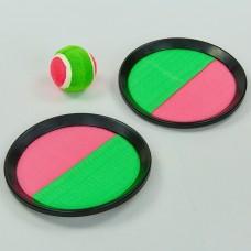 Набор Кетчбол с липучкой PlayGame, код: MT-0494