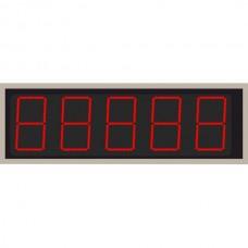 Часы спортивные LedPlay (710х230), код: CHT1505