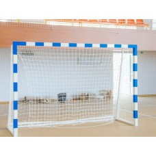 Ворота для минифутбола и гандбола разборные PlayGame 3000х2000 мм, код: SS00009-LD