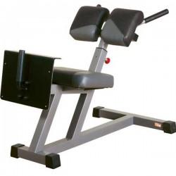 Гиперэкстензия реабилитационная InterAtletika Gym Business, код: BT320