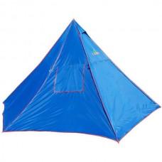 Палатка-юрта GreenCamp, код: GC1768
