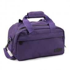 Сумка дорожня Members Essential On-Board Travel Bag Purple 12,5 л, код: 922531