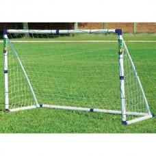 Ворота футбольные OutdoorPlay 1830х1300 мм., код: JS-180A
