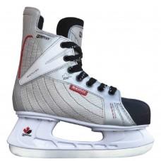 Ковзани хокейні Tempish VANCOUVER /40, сірий металік, код: 130000133591 /silv. /40