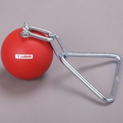 Тренировочные веса Polanik 7,26 кг, код: TW-7,26