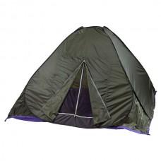 Намет-автомат Camping 2000х2000х1300 мм, зелений, код: HX-8135-WS