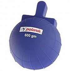 Мяч тренировочный Polanik Nocked 600 гр, код: JKB-0,6