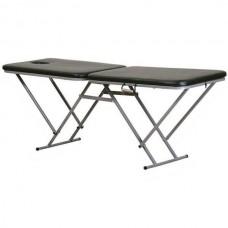Массажный стол складной InterAtletika, код: СТ-701