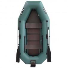 Надувная гребная лодка Argo 2600 мм, код: A260T