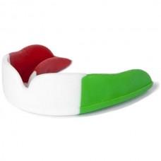 Капа боксерская Leone Titan Italy, код: RX-500036