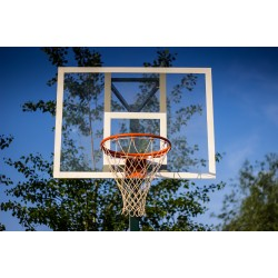 Баскетбольный щит PlayGame 1200х900 мм, код: SS00054-LD