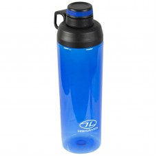 Фляга Highlander Hydrator Water Bottle Blue 850 мл, код: 925855