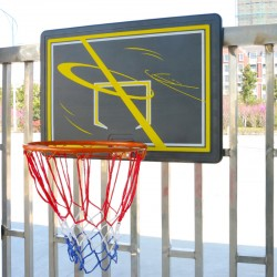 Щит баскетбольний PlayGame, код: S009F