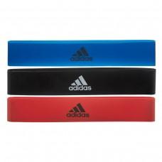 Набір еспандерів Adidas Mini Band 3 шт, код: ADTB-10606