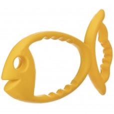 Іграшка для навчання дітей плаванню MadWave Diving Fish 170x90x15 мм, жовтий, код: M075903006W-S52