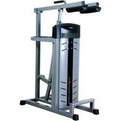 Голень-машина стоя InterAtletika Gym Business, код: BT119